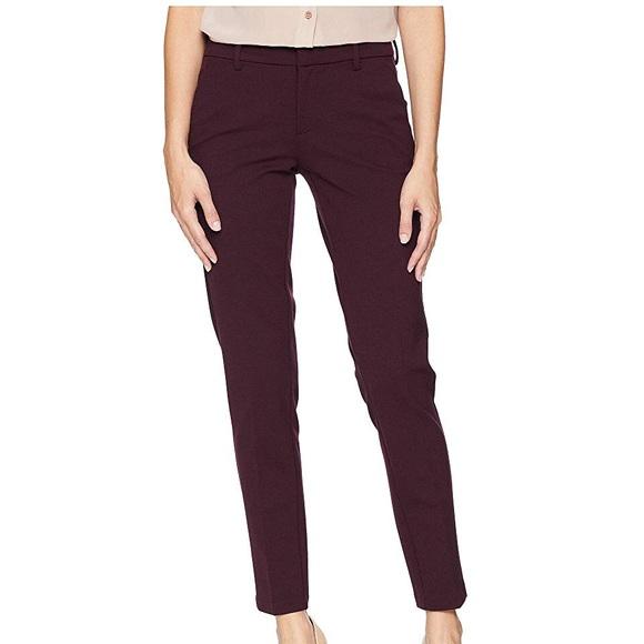 Liverpool Jeans Company Pants Jumpsuits Kelsey Knit Trousers Sz 2 Poshmark
